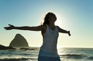 Vibrant Energy Therapy - Read All About It