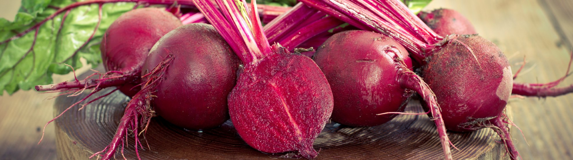 5 Top Health Benefits Of Raw Beetroot