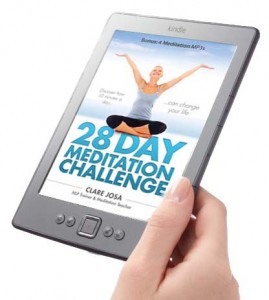 28 Day Meditation Challenge - Kindle Version