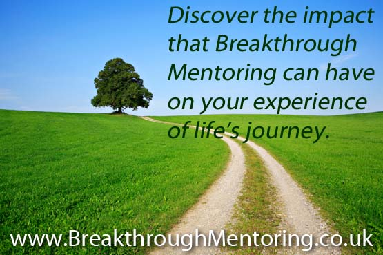 Discover the impact Breakthrough Mentoring with Clare Josa can have