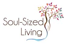 Join in with the Soul-Sized Living community today