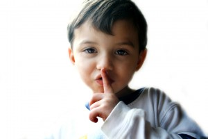 Shhh! Why are we so scared of silence?
