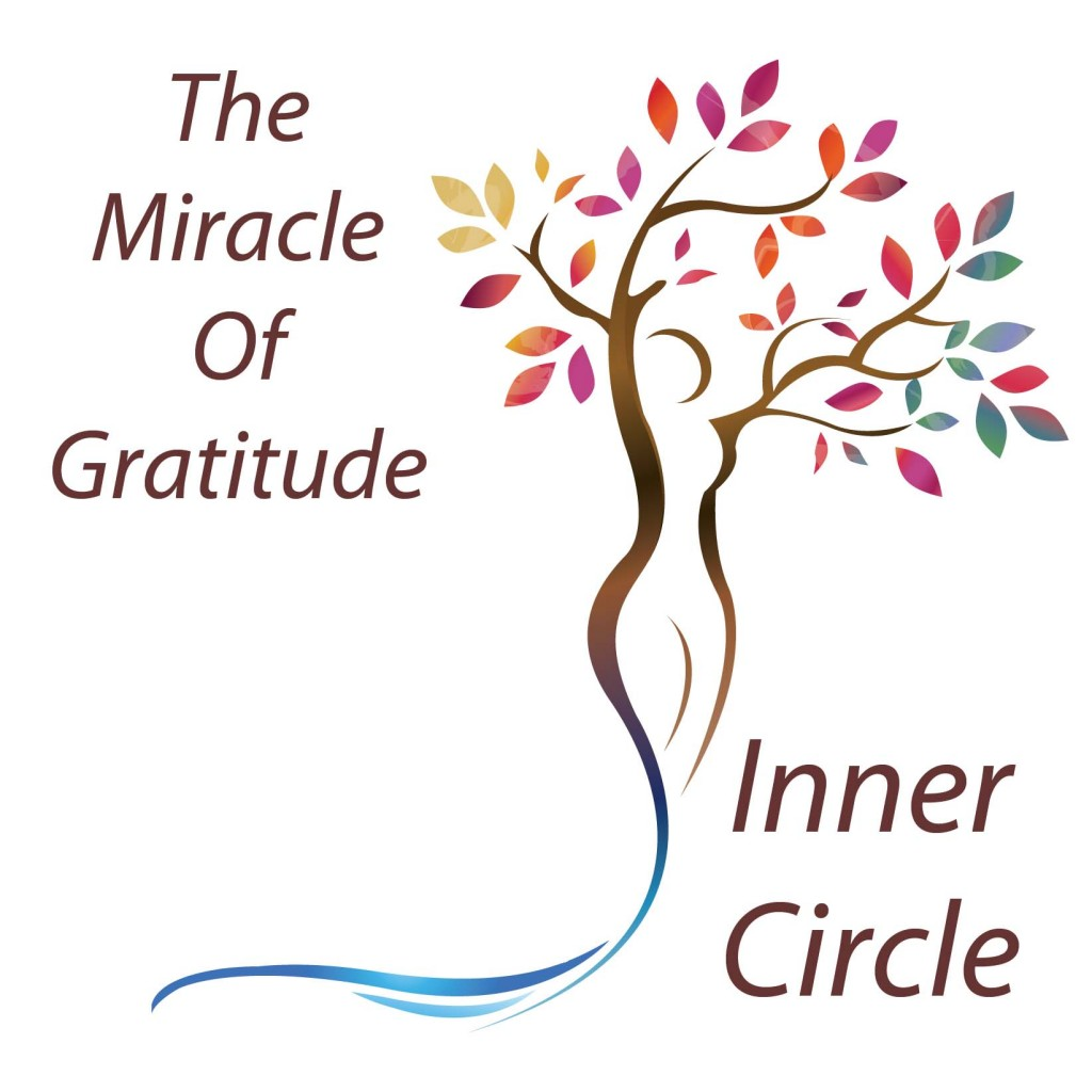 The Miracle Of Gratitude ~ Inner Circle