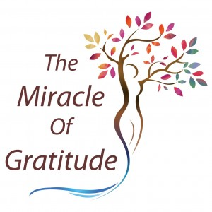 Could you join us for the Miracle Of Gratitude?