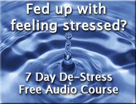 7 Day De-Stress