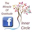 Miracle Of Gratitude on Facebook