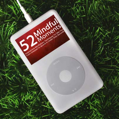 ipod-on-grass-arrow