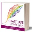Gratitude: A Daily Journal by Clare Josa