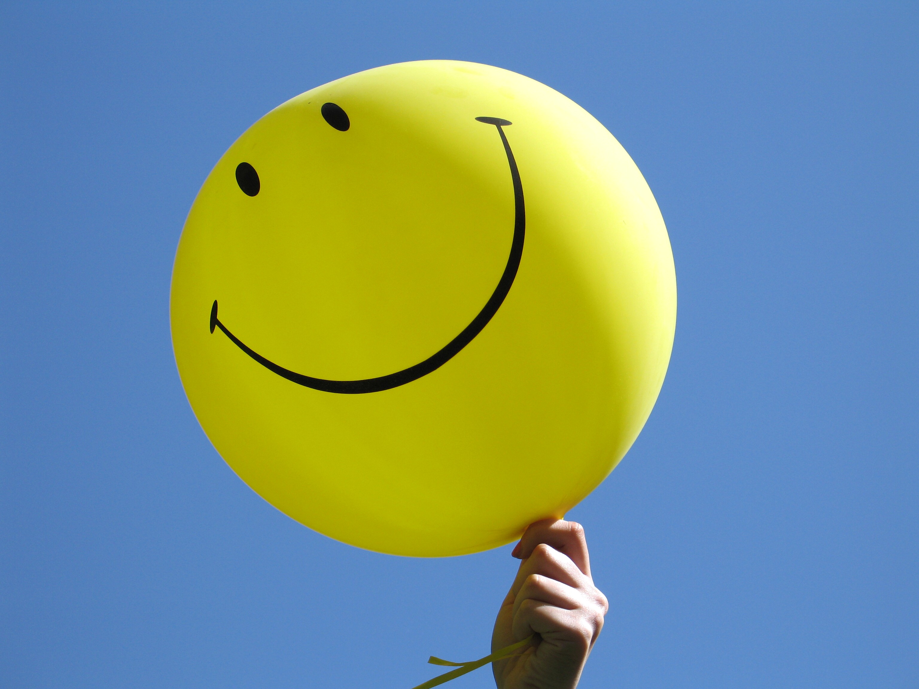Why smiling is such a great idea
