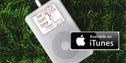 Inspirational Soul-Sized Living Podcast from Clare Josa ~ Available On iTunes