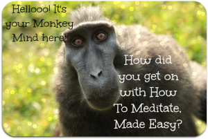 Free Meditation Course - How To Meditate, Made Easy