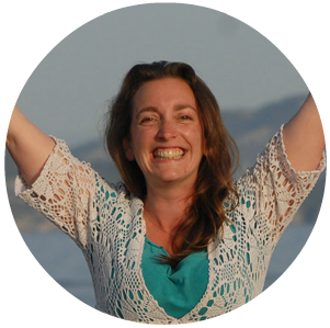 Clare Josa - Author | NLP Trainer | Meditation Teacher | Happiness Experimenter