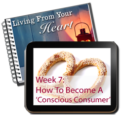 Week 7 - How To Become A 'Conscious Consumer'