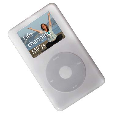 Life-changing MP3s