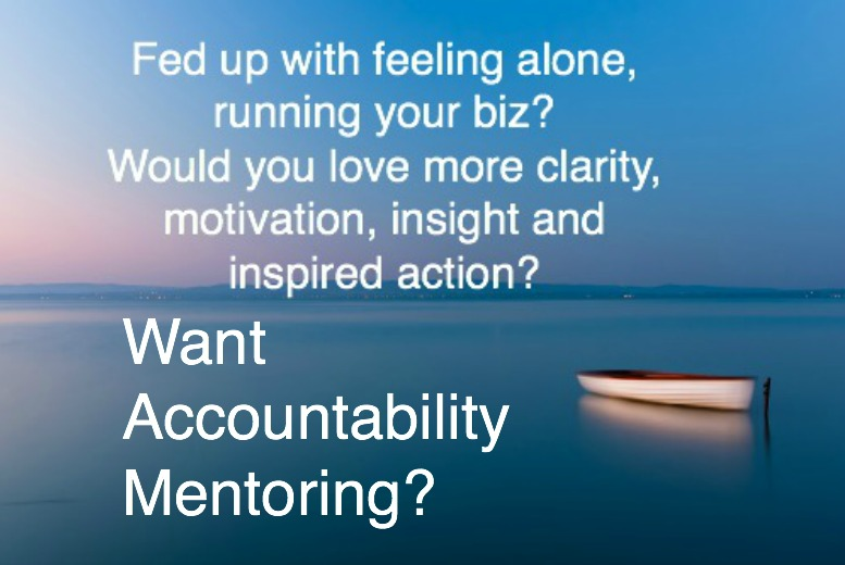 Discover how Accountability Mentoring could change your life