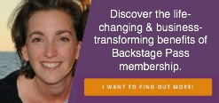 Discover the benefits of Backstage Pass Membership