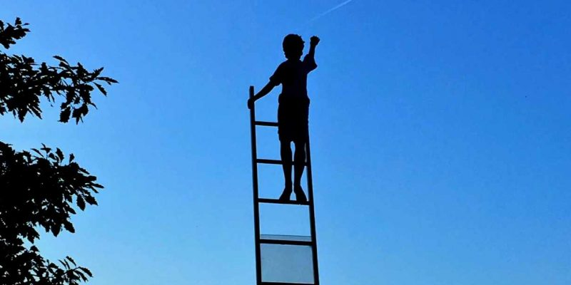 How To Find Courage And Confidence To Create The Impossible