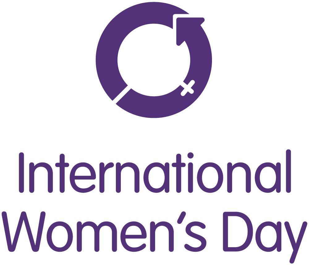 International Women's Day 2021 - Imposter Syndrome Masterclass - Logo used with permission
