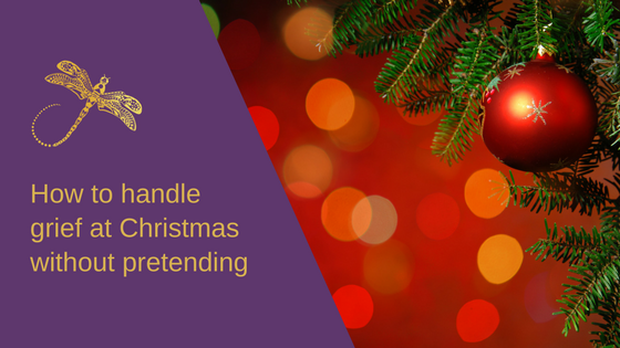 How to handle grief at Christmas